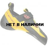 Туфли скальные SKWAMA Black/Yellow, 10SBY