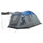 Палатка Santiago 5 серый/голубой, 430х280х190/175 см, 11801