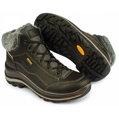 Ботинки Gri Sport м.12309 v3 Черный