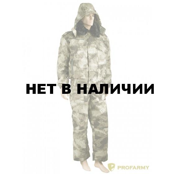 Костюм зимний П-1/1 песок