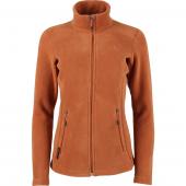 Куртка женская Селенга Polartec охра