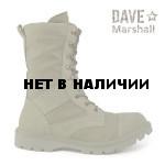 Ботинки кожаные облегченные с высокими берцами AZIMUTH O-9