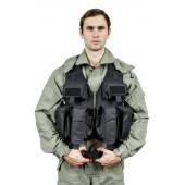 """Тактический жилет """"Сом""""М-32.ПХТ"""