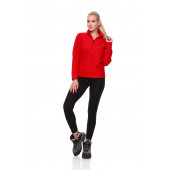 Куртка женская BASK SCORPIO LJ V2 красная