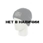 Шапка полушерстяная marhatter MMH 8787/1 антрацит 002