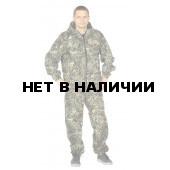 Костюм мужской летний Каскад куртка/брюки цвет Камыш