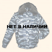 Куртка зимняя Снег Р51-09 (Серый камыш) лана