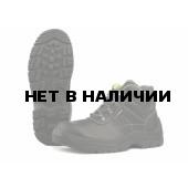 Ботинки кожаные Неон Basic ПУ с МП