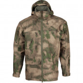 Куртка Базальт SoftShell мох