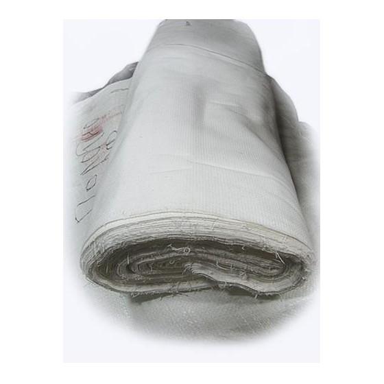 Ткань вафельная отбеленная (ш.80 см)