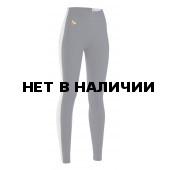 Термобелье брюки женские BASK T-SKIN LADY PNT серый тмн/серый свтл