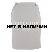 Юбка ВВ габардин хаки