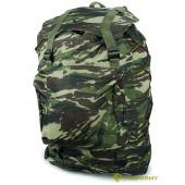 Рюкзак Тритон кордура зеленый камыш