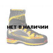 Ботинки TRANGO ICE CUBE GTX Black/Yellow, 11PBY