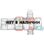 Аптечка FIRST AID ADVANCED red, 0708.015/2718.015