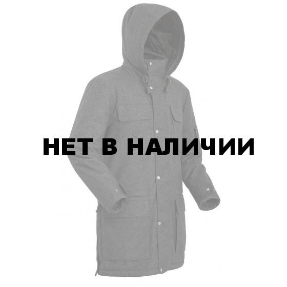 Мужское пальто BASK FORESTER черный