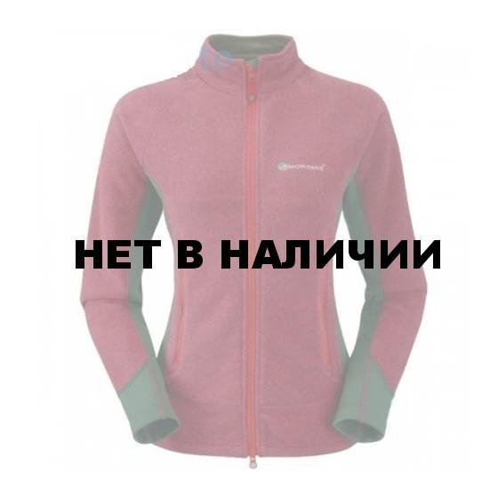 Куpтка женская LIBERTY JKT, XL berry, FLIBJBERX2