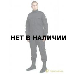Костюм Росгвардия 210 CPR-16 черный