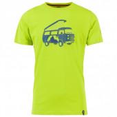 Футболка Van 2.0 T-Shirt M Apple Green, N05705705