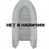 Лодка моторно -гребная ПВХ Пилот М-320