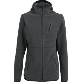 Куртка женская Palmyra Polartec Woven Inspired черная