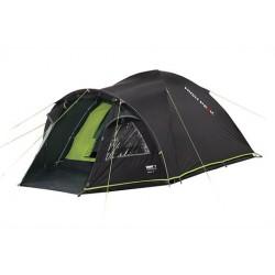 Палатка Talos 4 тёмно-серый/зелёный, 320х240х130см, 11510