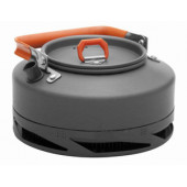Чайник с теплообменной системой FEAST XT1, 0.8 л BLACK, FEAST XT1 BLACK