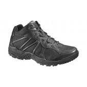 Тактические мужские кроссовки Bates 5130 (EW) «Zero Mass» Черные