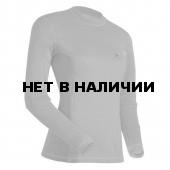 Термобелье куртка женская BASK SLIM FIT LADY SLEEVE серая