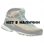 Кроссовки TX4 Mid GTX, Taupe/Emerald, 27F801608
