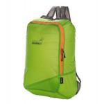 Рюкзак ультралёгкий, Ultralight-Daypack 25, 63г/25л. MACAW GREEN, CT122511