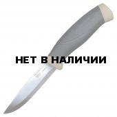 Нож 13166 Morakniv Companion Desert нерж.