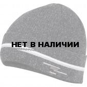 Шапка полушерстянаяmarhatter MMH9609/2 антрацит 002