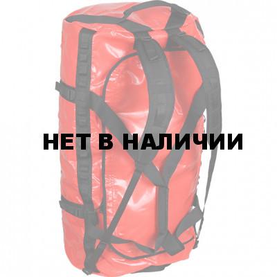 Баул Классик 120 красный