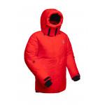 Женская пуховая куртка BASK KHAN TENGRI-W V5 красная