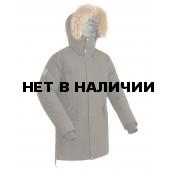Куртка пуховая BASK VORGOL Хаки Темный
