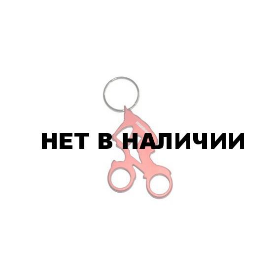 Брелок Открывалка-Байкер (упак=10 шт), 3527