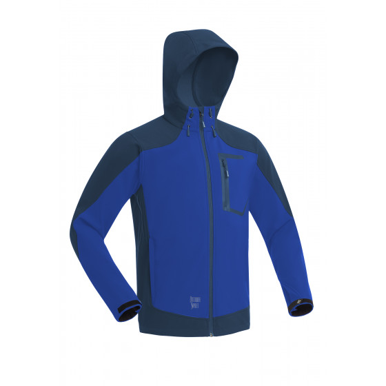 Куртка BASK TORNADO V2 синий тмн