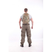 Рюкзак KE Tactical 1-Day Mission 25л Cordura 1000 Den multicam