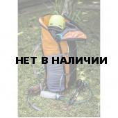 Рюкзак Hike & Fly 80 кирпичный L