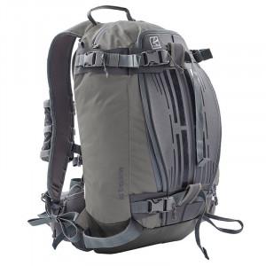 Рюкзак BASK MUSTAG 25 темно-серый