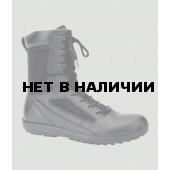 Ботинки с высокими берцами 381 Тактик черные
