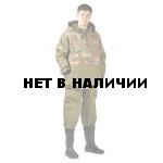 Костюм противоэнцефалитный ХАКИ/МУЛЬТИКАМ (палатка/грета)