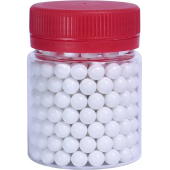 Шарики для пневмат. пластик. Stalker (250 шт, 6 мм, 0,25 гр)