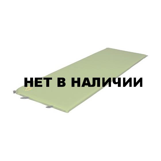 Коврик самонад. Dingo зелёный, 180 x 50 x 2,5 см, 41015