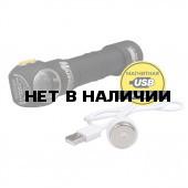 Фонарь Armytek Viking Pro XHP50 (Теплый)