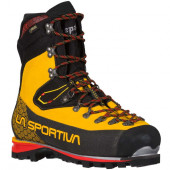 Ботинки NEPAL CUBE GTX Yellow, 21K100100