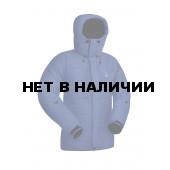 Пуховая куртка BASK EVEREST V2 темно-синяя