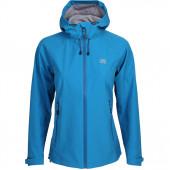 Куртка женская Proxima SoftShell голубая