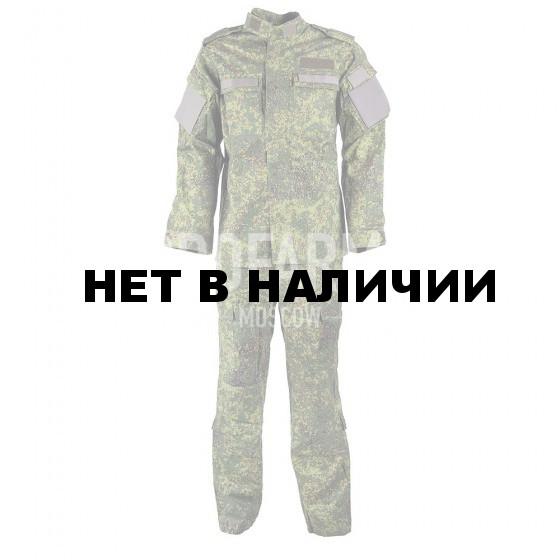 Костюм ВКБО ёлочка рип-стоп пиксель